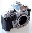 Nikon Df DSLR Silver (6) (Custom)