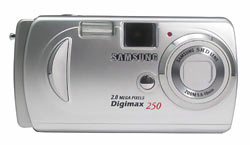 Digimax 250