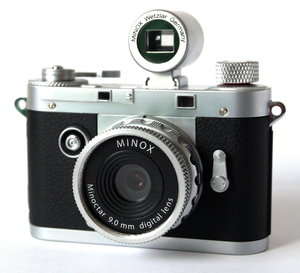 Digital Classic Camera DCC 5.1