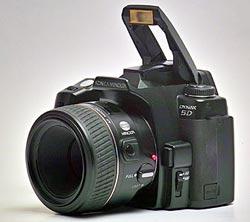 Dynax 5D