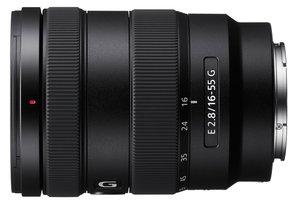 E 16-55mm f/2.8 G