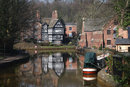 """Bridgewater Canal Worsley 