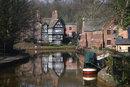 Bridgewater Canal Worsley | 1/800 sec | f/8.0 | 112.0 mm | ISO 400