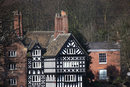 Worsley Packet House | 1/1000 sec | f/8.0 | 300.0 mm | ISO 400