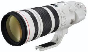 EF 200-400mm f4L IS USM