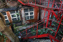 Urban Decay | 1/15 sec | f/8.0 | 24.0 mm | ISO 400