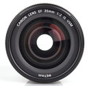 "Canon Ef 35mm F2 Is Usm Lens (4) | <a target=""_blank"" href=""https://www.magezinepublishing.com/equipment/images/equipment/EF-35mm-f2-IS-USM-4934/highres/canon-ef-35mm-f2-is-usm-lens-4_1358354839.jpg"">High-Res</a>"