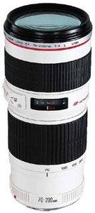 EF 70-200mm f/4 L IS USM