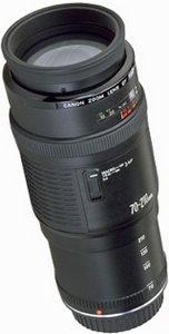 EF 70-210mm f/4