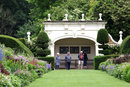 Garden Visitors | 1/50 sec | f/16.0 | 300.0 mm | ISO 200