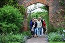 Garden Visitors 2 | 1/100 sec | f/5.6 | 118.0 mm | ISO 200