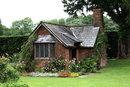 Tea Cottage | 1/40 sec | f/11.0 | 90.0 mm | ISO 200