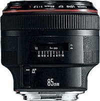 EF 85mm f/1.2 L USM
