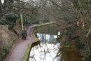Bridgewater Canal   1/4 sec   f/22.0   85.0 mm   ISO 400