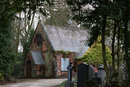 Derelict Chapel | 1/125 sec | f/4.0 | 85.0 mm | ISO 400