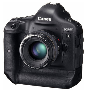 EOS 1D X