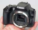 """Canon EOS 250D In Hand (4) 
