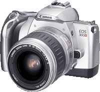 EOS 300V
