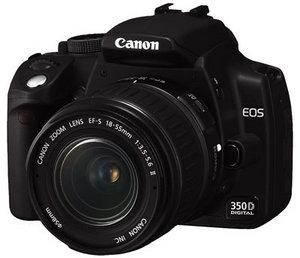 EOS 350D
