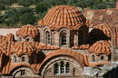 """BYZANTINE DOMES 