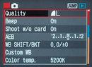 "Canon Eos 5d Menus | <a target=""_blank"" href=""https://www.magezinepublishing.com/equipment/images/equipment/EOS-5D-1289/highres/canon-eos-5d-menus1_1360624117.jpg"">High-Res</a>"