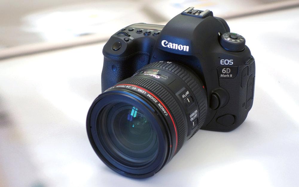 Arquivo: Canon 6D Mark II Nazaré • OLX Portugal
