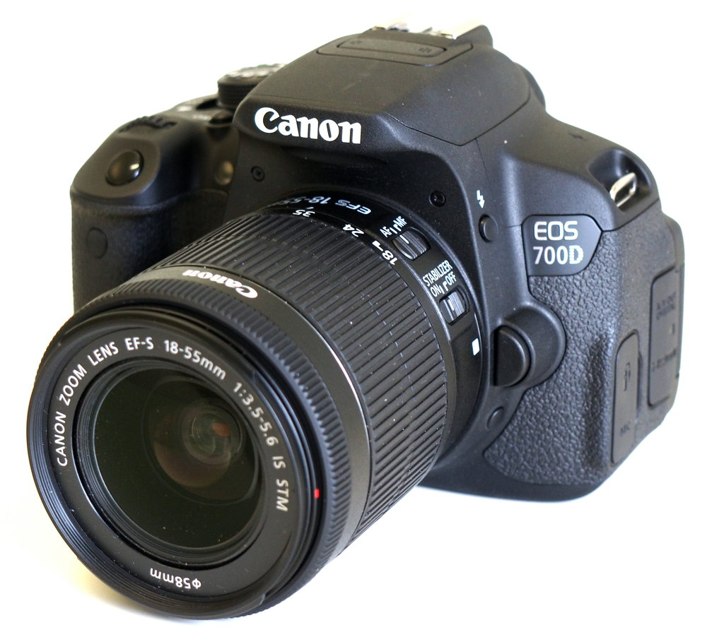 Camera Canon Eos 700d Dslr Camera Review canon eos 700d hands on preview photos of equipment