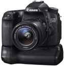 """Canon EOS 70D   <a target=""""_blank"""" href=""""https://www.magezinepublishing.com/equipment/images/equipment/EOS-70D-5215/highres/canon-EOS-70D-FSL-BG-w-EF-S-18-55mm-IS-STM_1372751146.jpg"""">High-Res</a>"""
