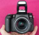 Canon EOS 77D DSLR (11)