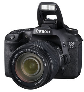 EOS 7D