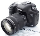 Canon EOS 7D Mark II With Lens (9)