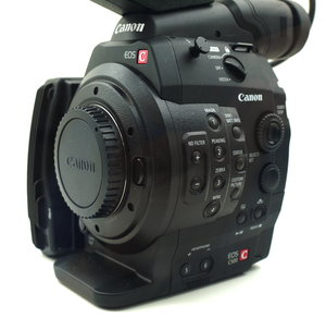 EOS C500