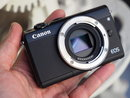 """Canon EOS M100 (8) 