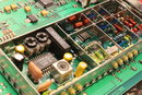 Close Up Circuits | 10 sec | f/22.0 | 45.0 mm | ISO 200