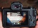 Canon EOS M50 Black (1)