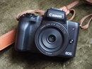 "Canon EOS M50 Black (2)   <a target=""_blank"" href=""https://www.magezinepublishing.com/equipment/images/equipment/EOS-M50-6733/highres/Canon-EOS-M50-Black-2_1519289103.jpg"">High-Res</a>"