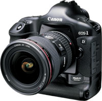 EOS-1D Mark II N