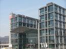 Berlin Building | 1/500 sec | f/4.2 | 17.3 mm | ISO 80