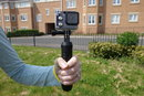 """ISAW Action Cam In Hand 