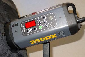 Esprit Digital 250DX