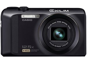 Exilim EX-ZR200