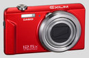 "Casio Exilim EX-ZS160 | <a target=""_blank"" href=""https://www.magezinepublishing.com/equipment/images/equipment/Exilim-EXZS160-5087/highres/casio-zs160-redjpg_1359629244.jpg"">High-Res</a>"