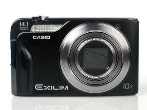 Exilim Hi-Zoom EX-H15