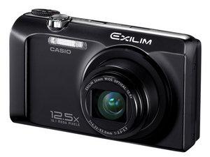 Exilim Hi-Zoom EX-H30
