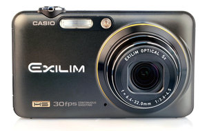 Exilim High-Speed EX-FC100