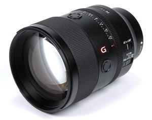 FE 135mm f/1.8 G Master