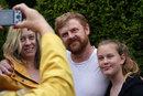 Family Portrait | 1/100 sec | f/8.0 | 135.0 mm | ISO 200
