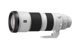 FE 200-600mm f/5.6-6.3 G OSS