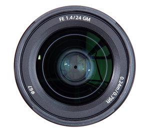 FE 24mm f/1.4 G Master