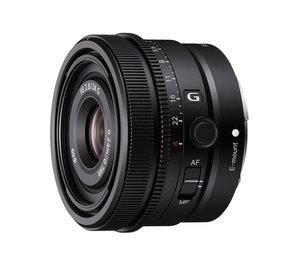 FE 24mm f/2.8 G
